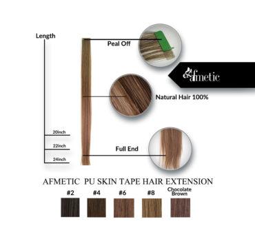 Afmetic PU Skin Tape
