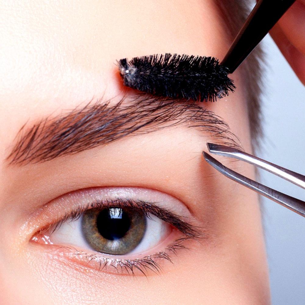 Afrina Eyebrow Styling