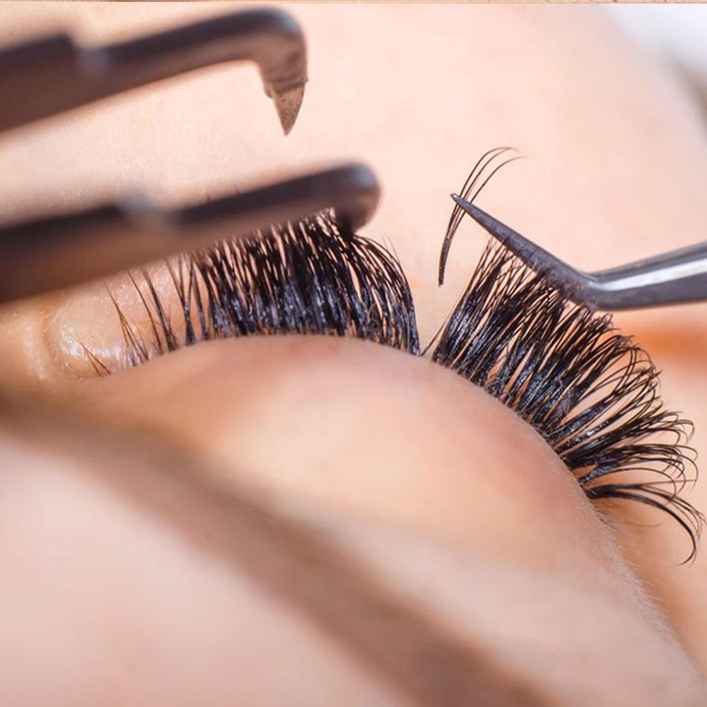 Afrina Eyelash Extension