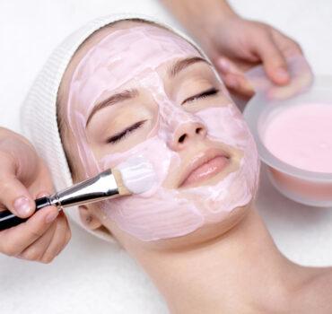 Afrina Face Mask