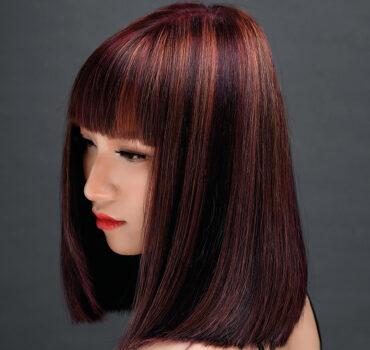 Afrina Hair Color