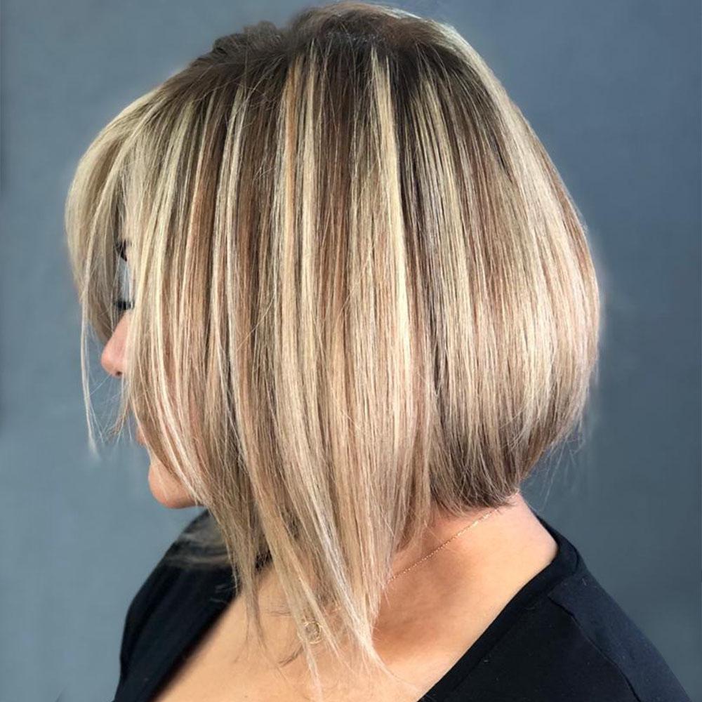 Afrina Hair Highlight