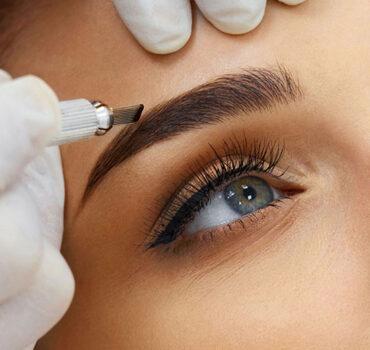 Afrina Permanent Makeup