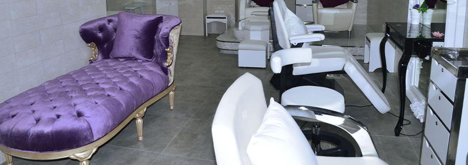 Afrina VIP Room