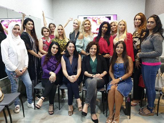 Breast Cancer Event 17 October 2019