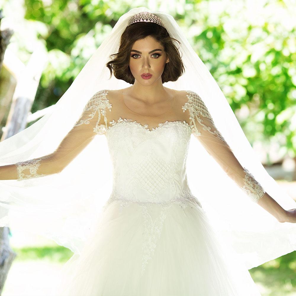 Afrina Bridal Services
