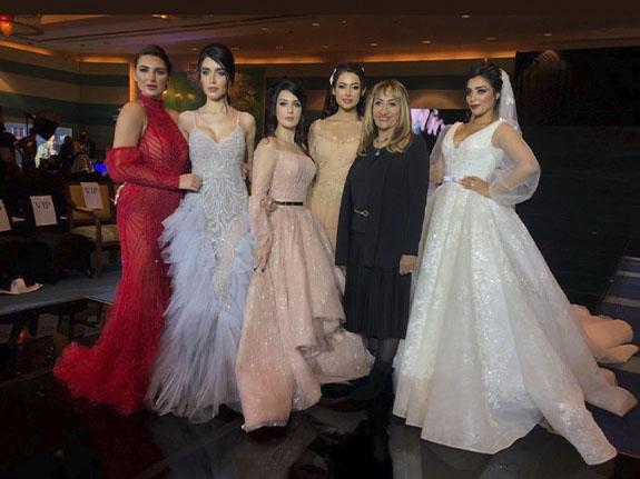 Dubai Bridal Show October 2019