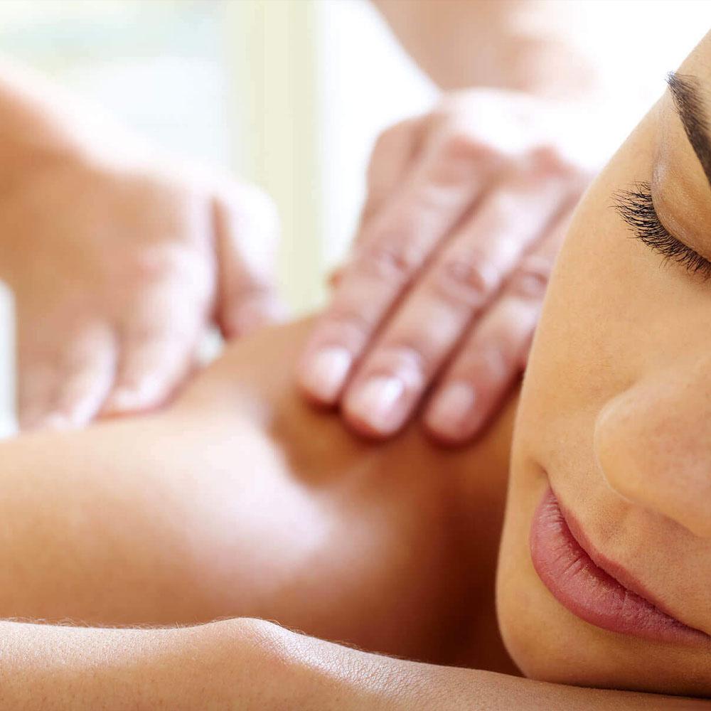 Afrina Massage