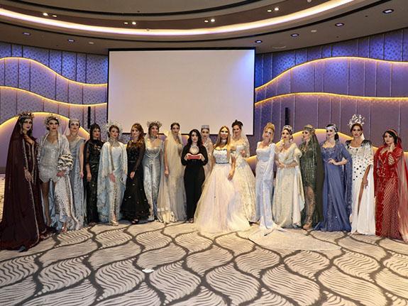 Mirna El Hage Fashion Show 17 Sept 2019