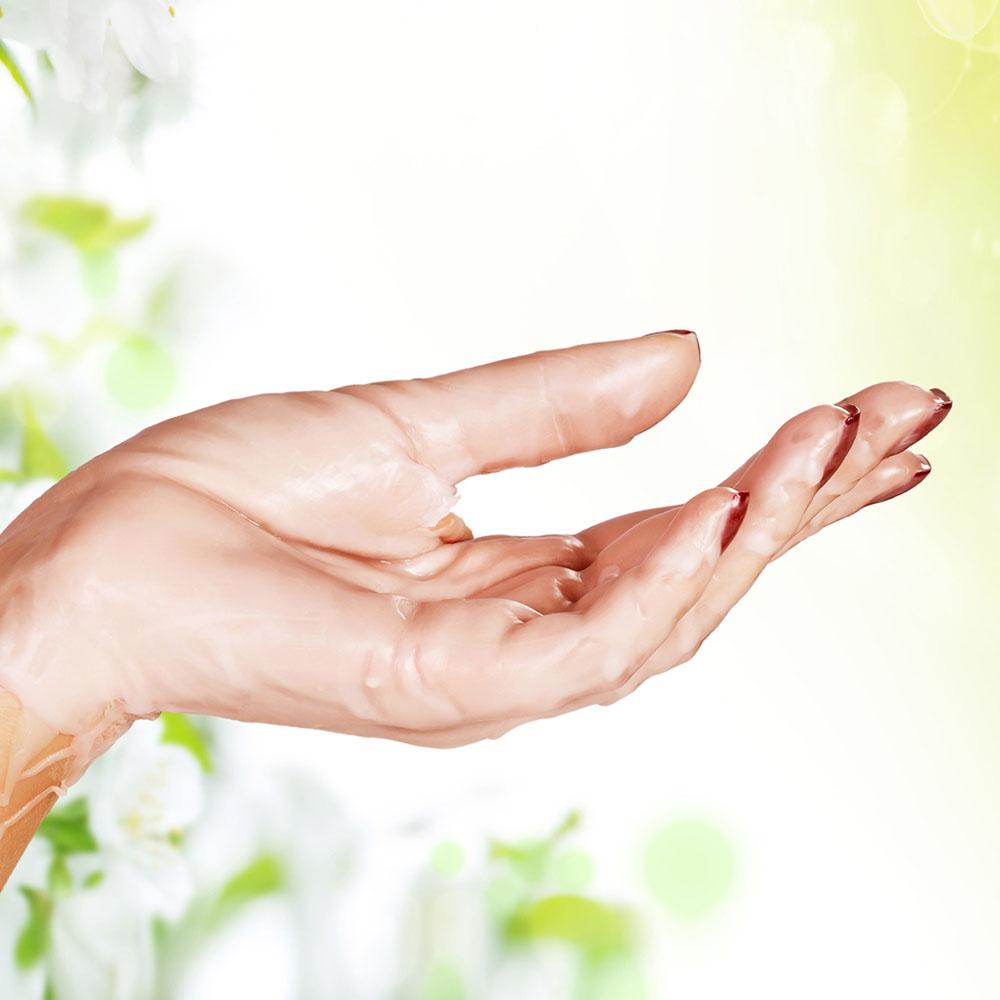 Afrina Paraffin Hand