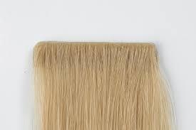 Hair Skin Weft Extension