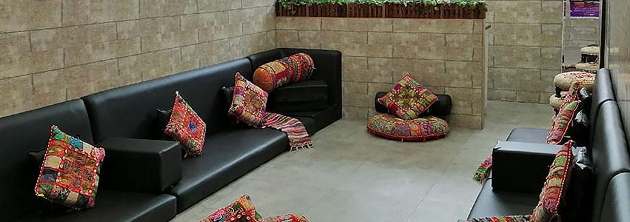 Afrina Henna Room