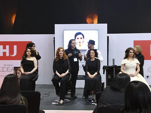 Professional Beauty GCC Event 17-18 Feb 2020
