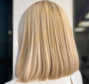 Afrina Advanced Hair Color Course