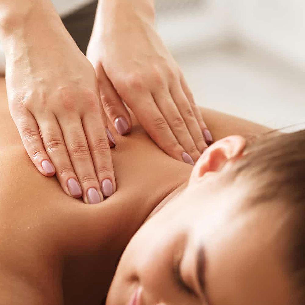 Afrina Advanced Massage Course