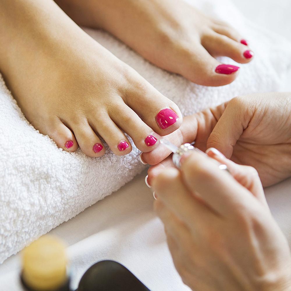 Afrina Advanced Nail Care Foot