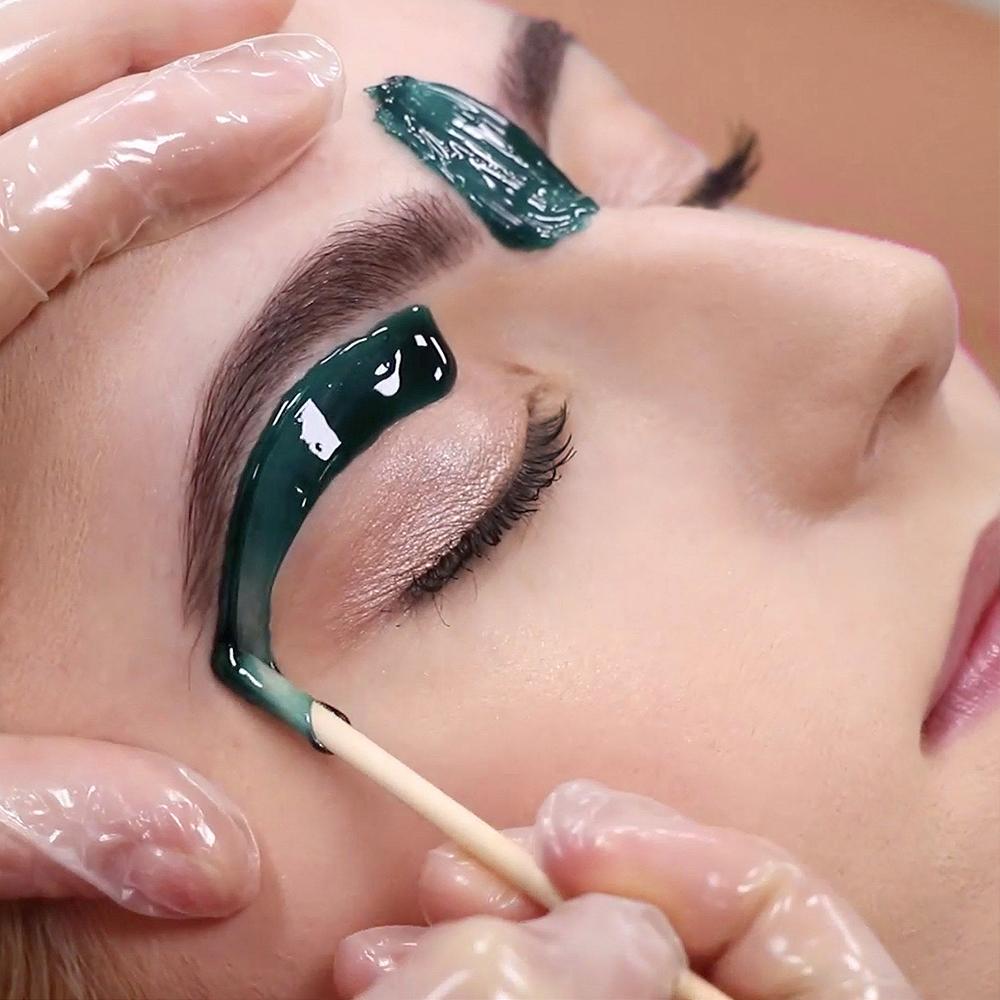 Afrina Eyebrow Intermediate Course