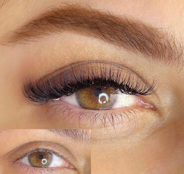 Afrina NL Eyelash Extension
