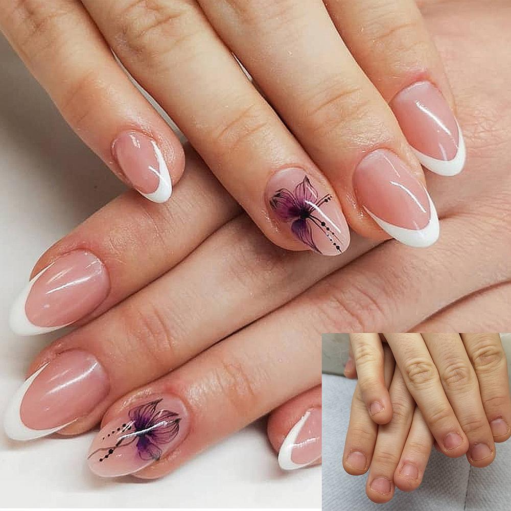 Afrina NL Nail Extension