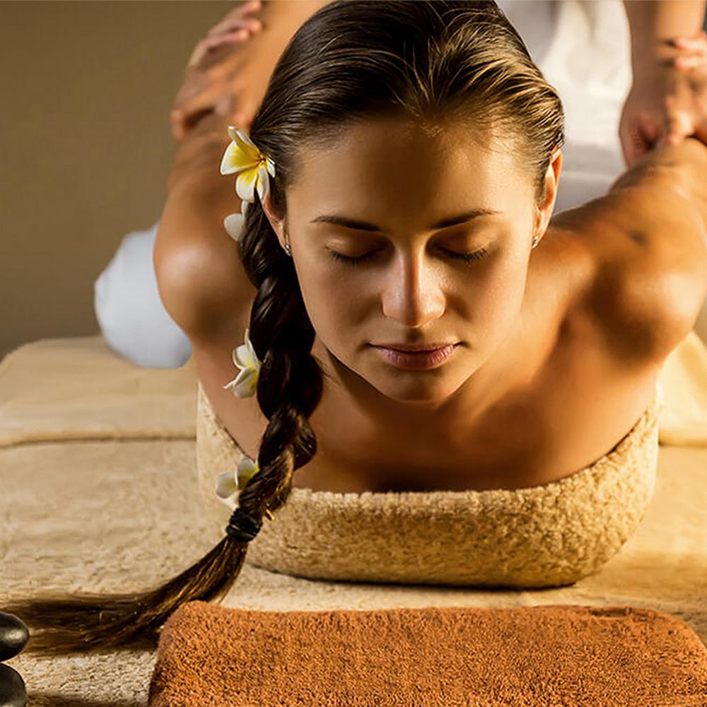 Intermediate Massage Course