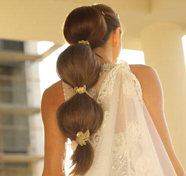 Afrina Hair Chignon