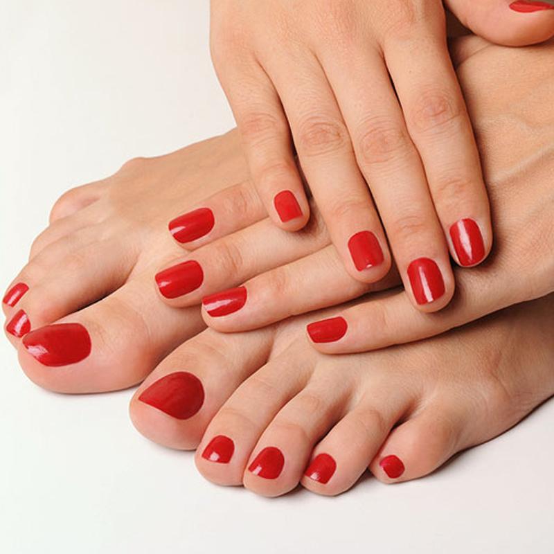 Afrina Manicure & Pedicure Classic Services