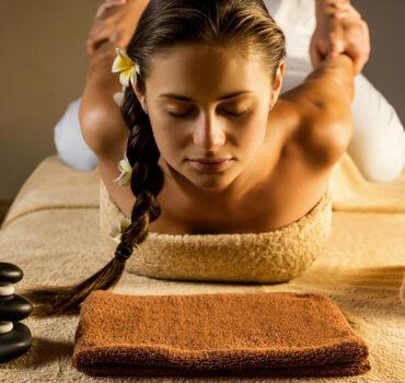 Afrina Thai Massage