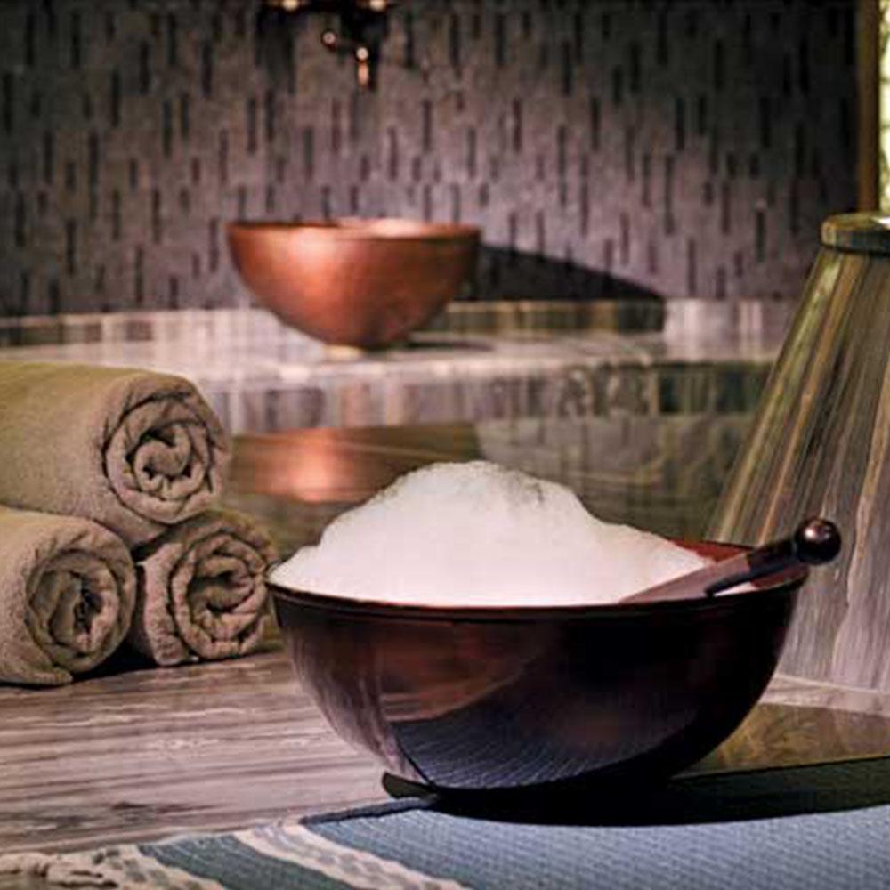 Turkish bath royal vip