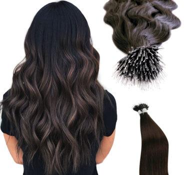 Afmetic Nano Ring Hair Extension (Pack)