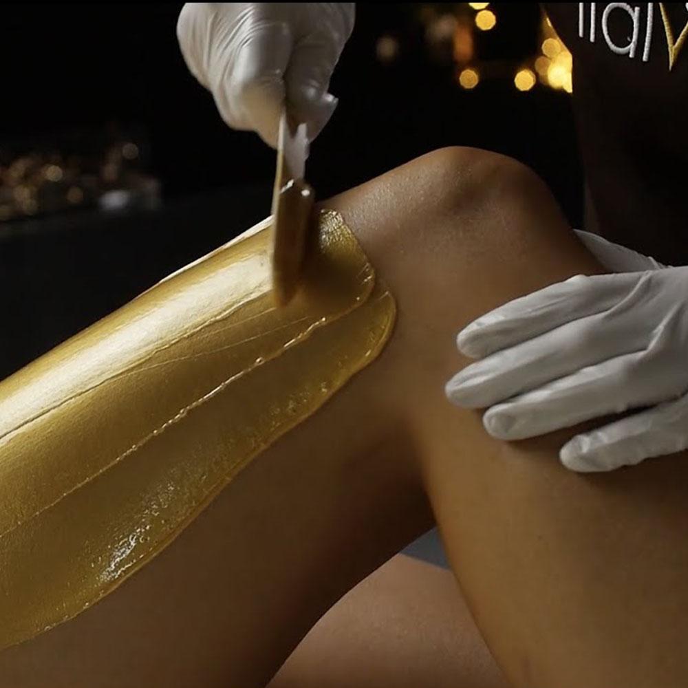 Full Body Modern Wax
