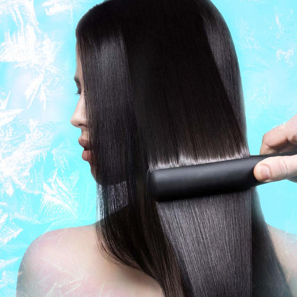 Hair Cryotherpy Long