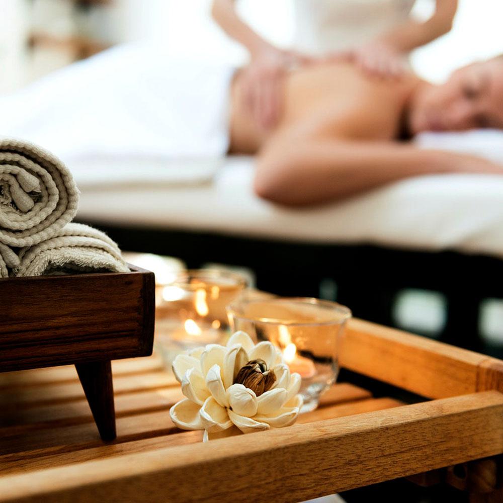 Healing Body Massage 90 Min