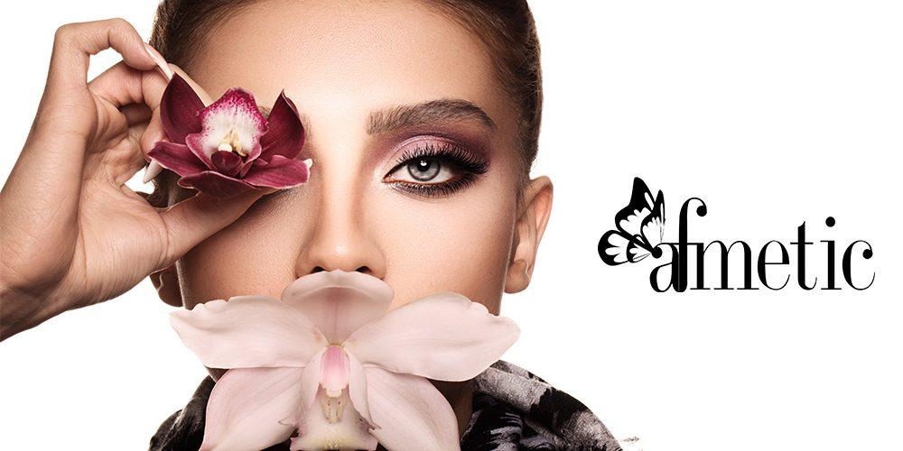 Afmetic - Afrina Cosmetic